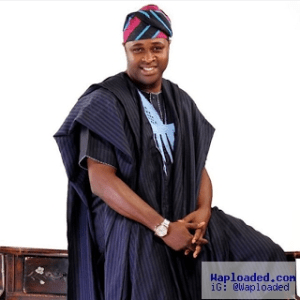 Actor Femi Adebayo appointed SSA to Kwara Gov on Arts, Culture and Tourism